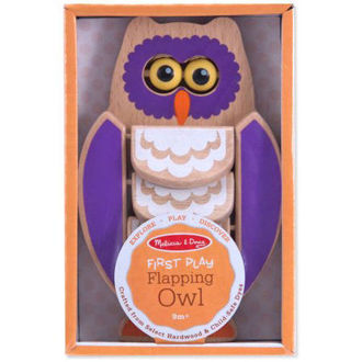 Picture of Flapping Owl