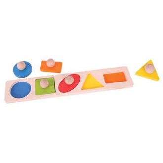 Picture of Shape Matching Board