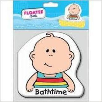 Picture of Bathtime Bath Book