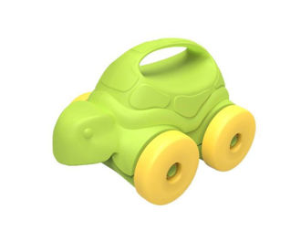 Picture of Turtle on Wheels