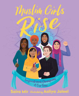 Picture of MUSLIM GIRLS RISE