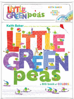 Picture of LITTLE GREEN PEAS