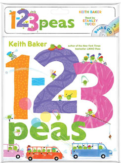Picture of 1-2-3 PEAS
