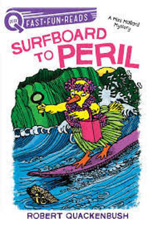 Picture of SURFBOARD TO PERIL