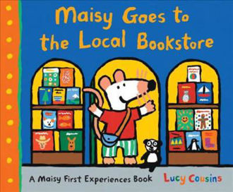Picture of Maisy Goes to the Local Bookstore