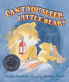 Picture of Can't you Sleep Little Bear?