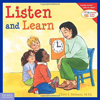 Picture of Listen and Learn
