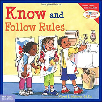 Picture of Know and Follow Rules