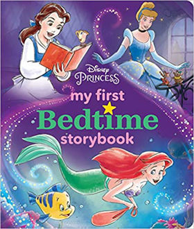 Picture of Disney Princess My First Bedtime Storybook