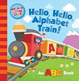 Picture of Hello,Helo,Alphabet Train