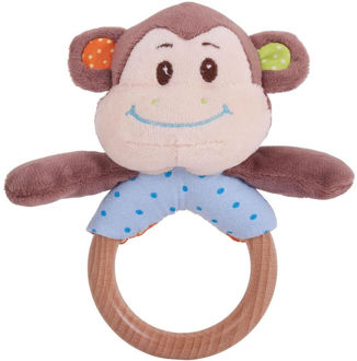 Picture of Cheeky Monkey Ring Rattle