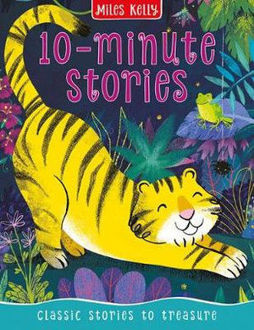Picture of 10 Minute Stories Classic stories to treasure