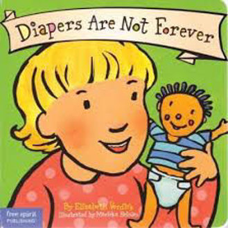 Picture of Diapers are not forever