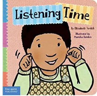 Picture of Listening time