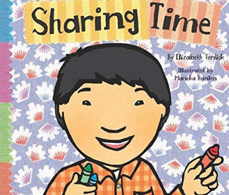 Picture of Sharing time