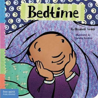 Picture of Bed Time