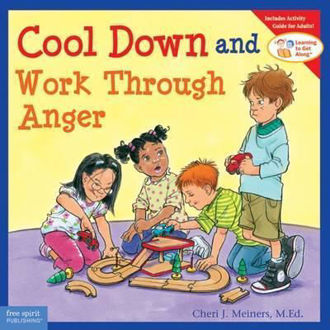 Picture of Cool down and work through anger