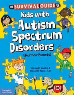 Picture of Kids with Autism Spectrum Disorders