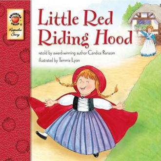 Picture of Little Riding Hood