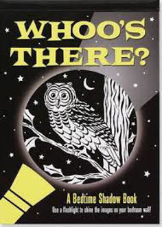 Picture of Whoo's There?