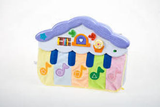 Picture of Parkfield Baby's Piano