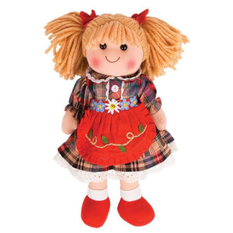 Picture of Mandie 34cm Doll