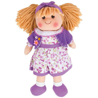 Picture of Laura 34cm Doll