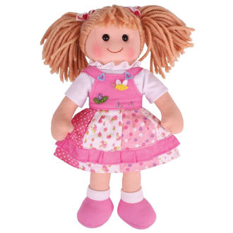 Picture of Hayley 34cm Doll