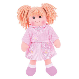 Picture of Abigail 34cm Doll
