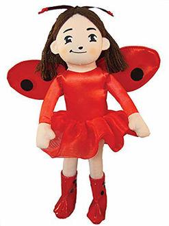 Picture of Ladybug Girl