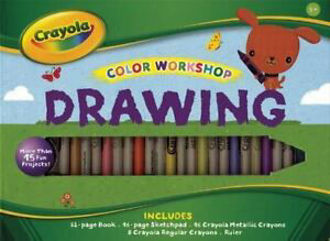 Picture of Crayola Drawing