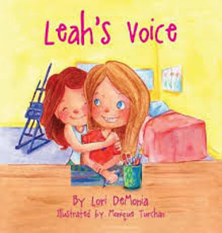 Picture of Leah's Voice