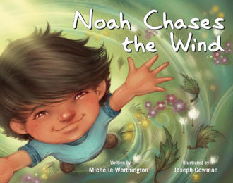 Picture of Noah Chases the Wind