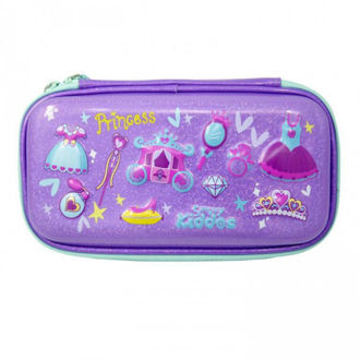 Picture of Smily Kiddos Princess Pencil Case