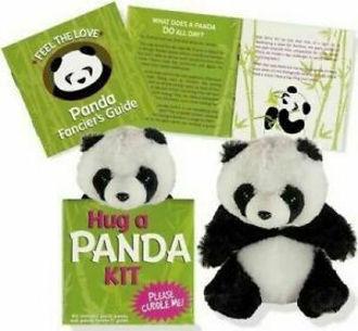 Picture of Hug a Panda Kit