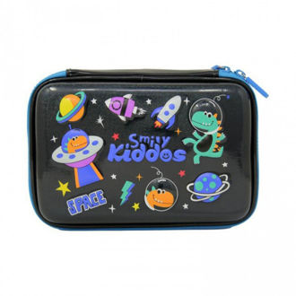 Picture of Smily Kiddos Sparkle Pencil Case - Space