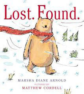 Picture of Lost Found