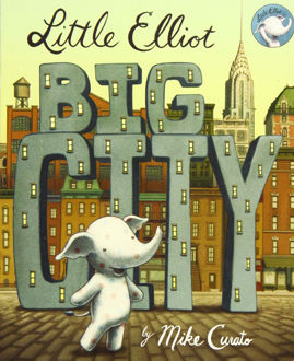 Picture of LITTLE ELIOT BIG CITY