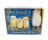 Picture of Owl Babies Book and Toy Gift Set Board book
