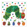 Picture of Mudpuppy Eric Carle The Very Hungry Caterpillar  puzzle (42 pc) Toy