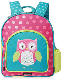 Picture of Crocodile Creek backpack owl