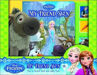 Picture of Book Box and Plush Disney Frozen Sven