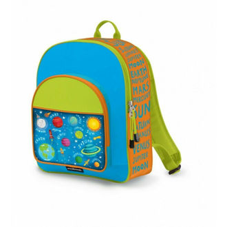 Picture of Crocodile Creek Backpack Solar System
