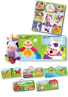 Picture of Farm Friends Baby Gift Set