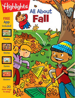 Picture of All about Fall