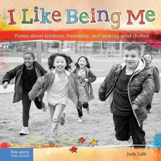Picture of I LIKE BEING ME-UPDATED