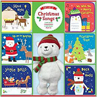 Picture of Christmas Songs (Deluxe Baby Gift Set)