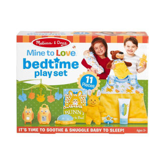 Picture of Mine to Love Bedtime Play Set