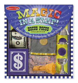 Picture of Magic in a Snap Hocus Pocus Collection