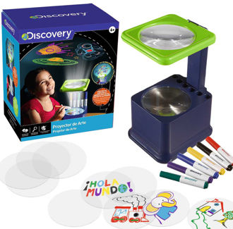 Picture of Discovery Toy Sketcher Projector